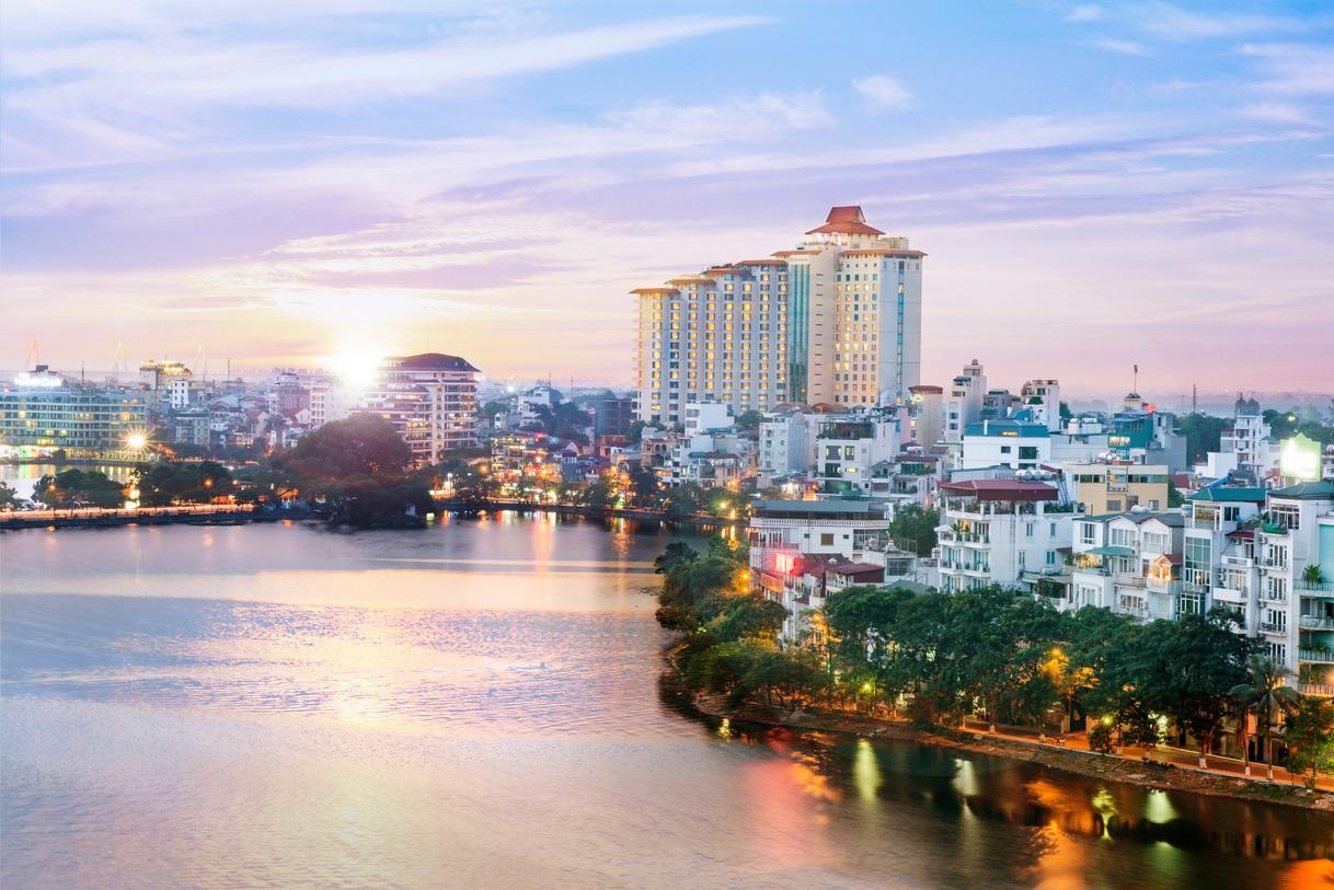 パンパシフィック ハノイ(旧:ソフィテル プラザ ハノイ) Pan Pacific Hanoi Ex Sofitel Plaza Hanoi 宿泊予約【楽天トラベル】