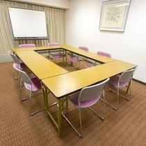 小会議室一例