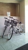 レンタル自転車2
