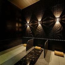 □女性大浴場【岩盤浴】