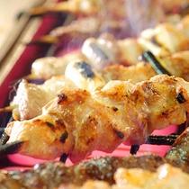 □かまど料理とお酒【くろべ】 料理一例