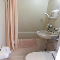 ■客室バス:全室天然温泉が引湯していますので、何時でも温泉がお部屋で楽しめます。