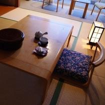 【オーシャンビュー】和室6畳(トイレ付)
