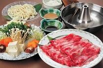 牛しゃぶ食べ放題90分4200円(税込)