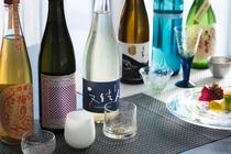 日本酒マリアージュ