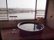 展望風呂付特別和洋室