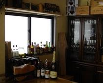 厳選されたイタリアのお酒