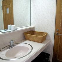 ■洋室バスルーム(一例)■