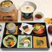 ■和定食(一例)■2012.6.〜