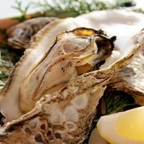 ■焼き牡蠣(一例)■