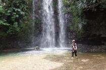 ター滝 その2