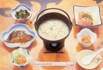 キバガレイ鍋(11月〜4月限定)