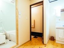 特別室 洗面室
