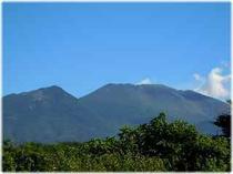 5月の浅間山