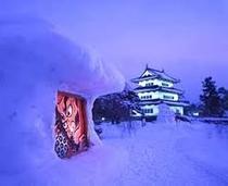 ◆雪灯篭2◆