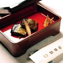 夕食_中皿