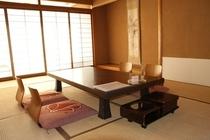 ■客室■和室(床の間)