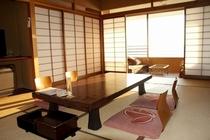 ■客室■和室(あかるめ)