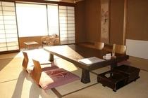■客室■和室(床の間と広縁)