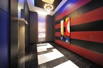 【600×400】1階エレベーターホール