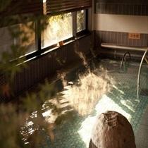 天然温泉大浴場【内湯②】