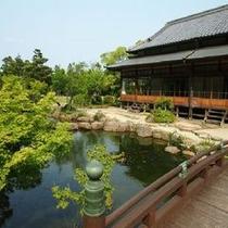 ■長府庭園