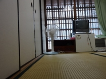 一階三畳京間