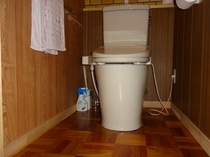 WC①with温水洗浄便座