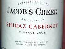 オーストラリア産 ジェイコブス・クリーク