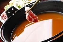 猪豚鍋(2)
