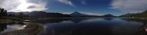 河口湖パノラマ