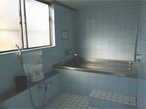 館内浴場(男性)