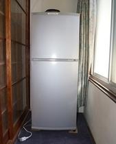 宿泊者様専用冷蔵庫
