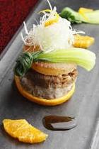 夏のお料理(イメージ)