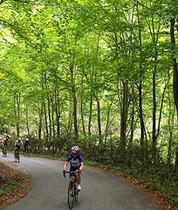 日本三大サイクル 栂池サイクル