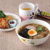 *レストランメニュー【夜】/お子様ラーメン500円