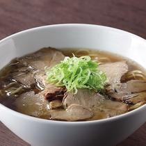 *レストランメニュー【昼】/チャーシュー麺800円