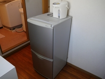 キッチン家電(冷蔵庫)