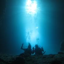 *沖縄の海でダイビング!マリンショップをご紹介いたします!