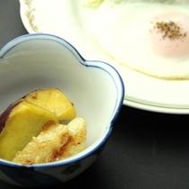 朝食一例(2)