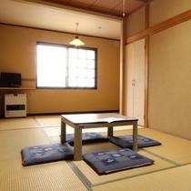 (ロッヂ)和室6畳(2)