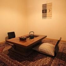 ◆客室◆位山