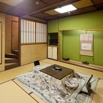 ◆客室◆古都