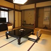◆客室◆宮の間