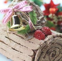クリスマスプラン:ケーキ