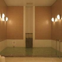 ウイル浴場