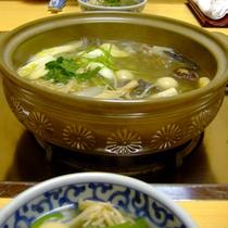 ≪すっぽん鍋≫スタミナ&美肌に絶大な効果