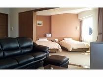 新館客室(2号室)