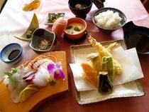 レストランメニュー◆四季咲ご膳◆