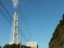 九州電力苓北発電所